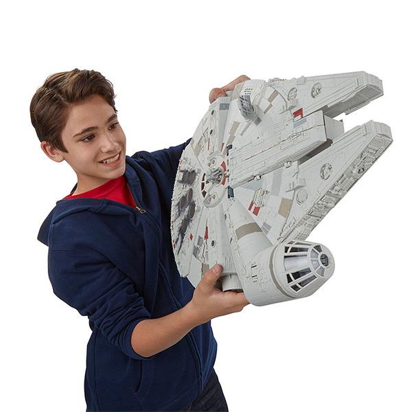 Star Wars B3678 Флагманский космический корабль