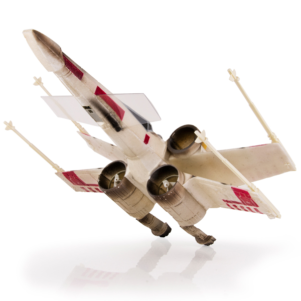 Airhogs 44527 Эйрхогс Звездные Войны Звездный Истребитель