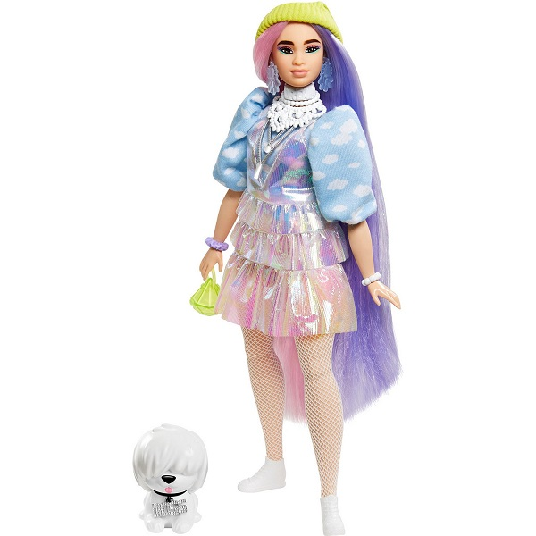 Mattel Barbie GVR05 Барби Кукла в шапочке