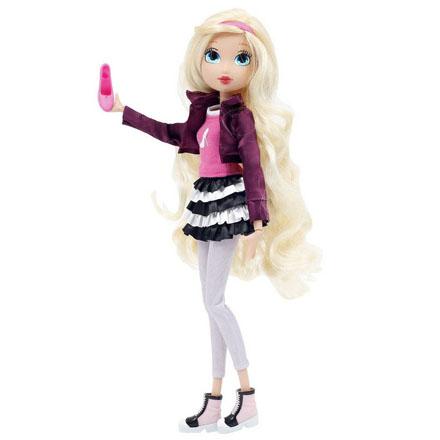 Regal Academy Кукла Роуз, 30 см