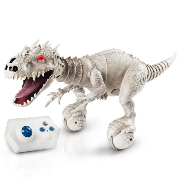 Динозавр интерактивный Dino Zoomer 14404-E Парк юрского периода