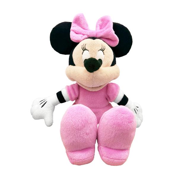 Мягкая игрушка Disney 10468 Минни 20 см