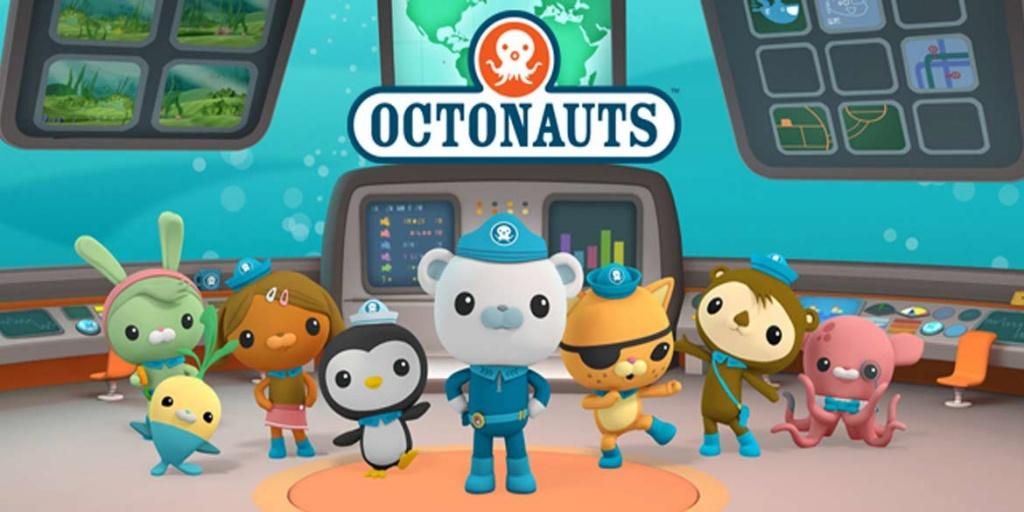Фигурки и транспорт исследователей морских глубин от компании Маттел!