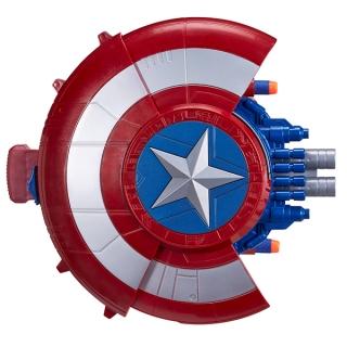 Avengers B5781 Боевой щит Первого Мстителя