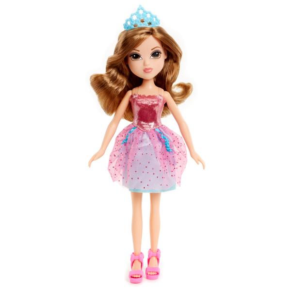 Кукла Moxie 540120 Мокси Принцесса в розовом платье