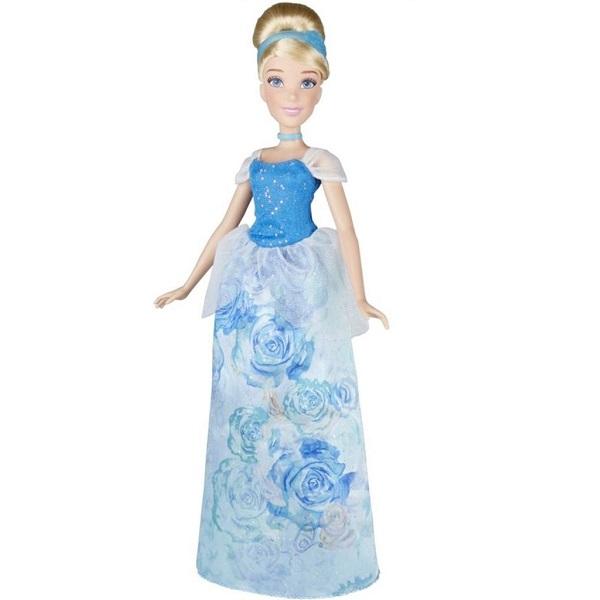 Hasbro Disney Princess B5284.E0272 Классическая модная кукла Принцесса - Золушка.jpg