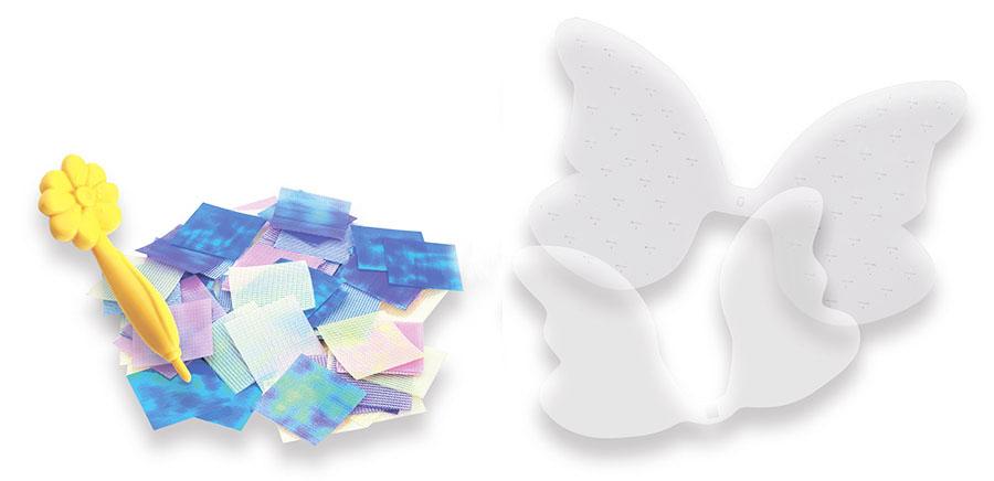 Кукла Фея Букетик Shimmer Wing инструменты