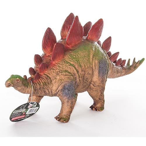 Фигурка динозавра Megasaurs SV17875 Мегазавры Стегозавр