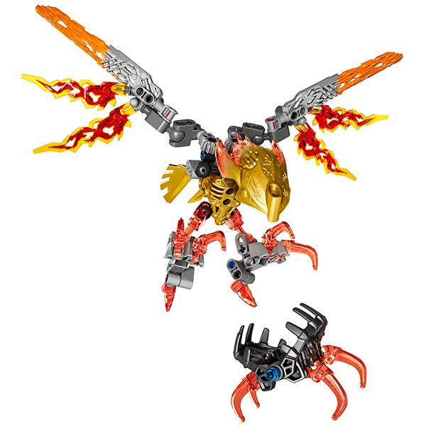 Лего Бионикл Икир, Тотемное животное Огня 71303