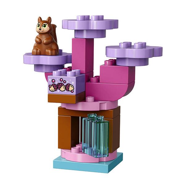 Lego Duplo 10822 Лего Дупло Волшебная карета Софии Прекрасной