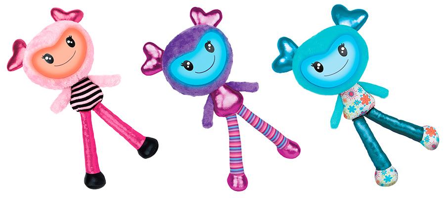 кукла Brightlings