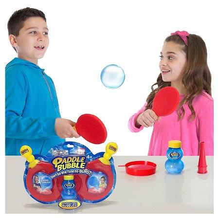 paddle bubble