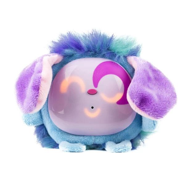 Tiny Furries 83685-2 Интерактивная игрушка Fluffybot Candy