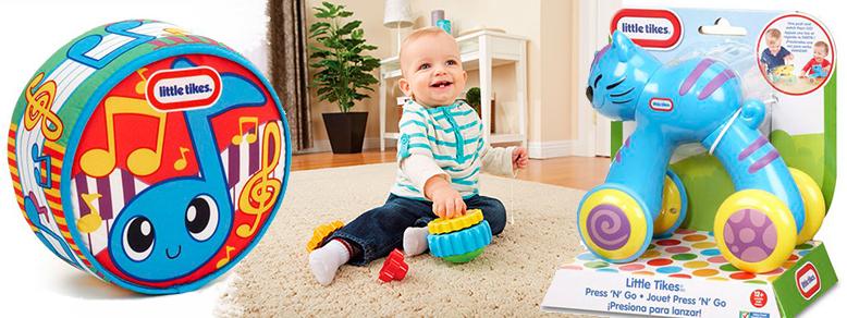 игрушки little tikes
