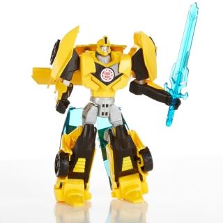 Трансформеры Hasbro Transformers Роботс-ин-Дисгайс Бамблби