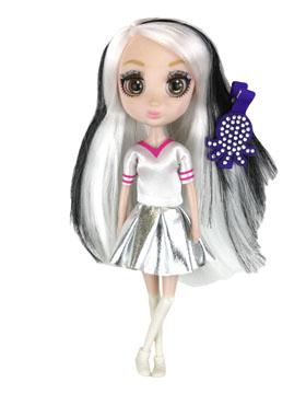мини кукла Мики