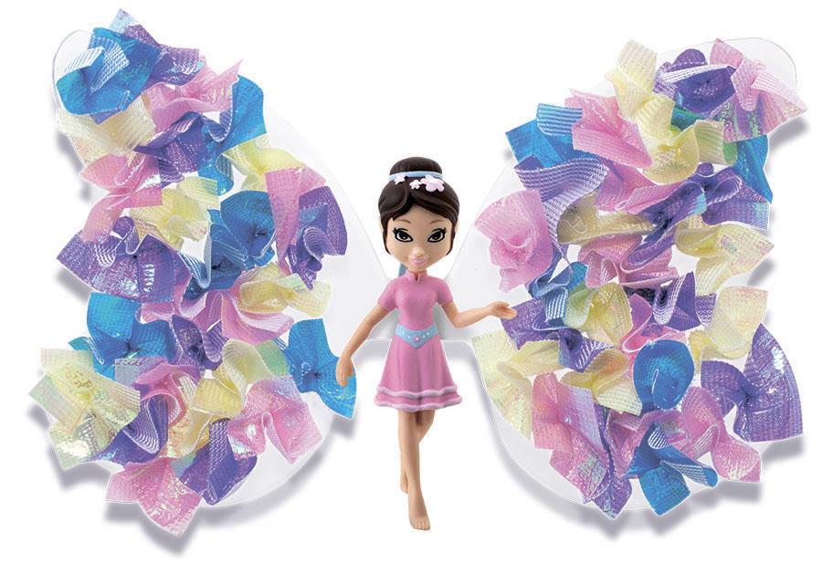Кукла Фея Букетик Shimmer Wing