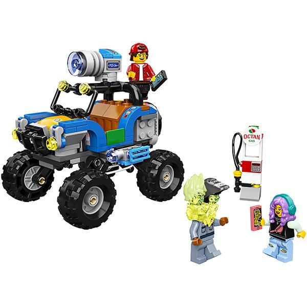LEGO Hidden Side 70428 Конструктор ЛЕГО Пляжный багги Джека