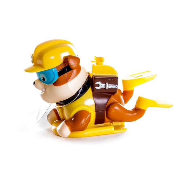 Paw Patrol 16631 Щенячий патруль Игрушка для ванной заводная