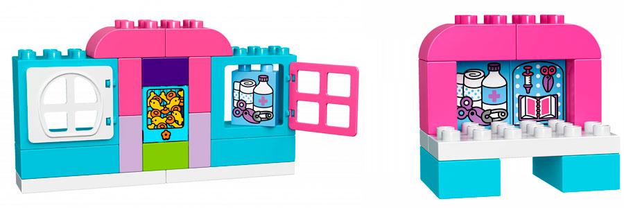 Lego Duplo 10828