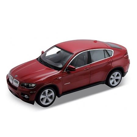 Welly 18031 Велли Модель машины 1:18 BMW X6