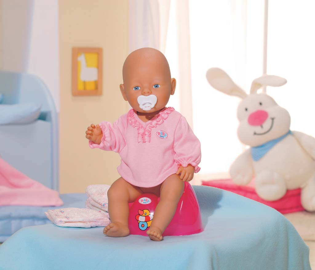 Baby Born (Бэби Борн)