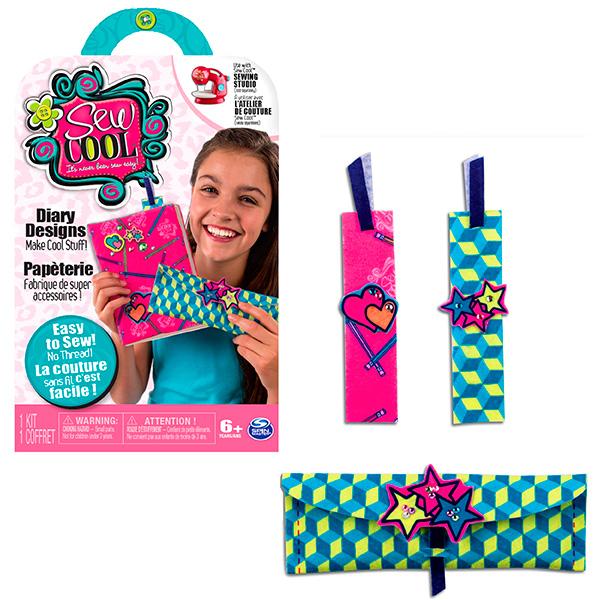 Sew Cool 56006 Сью Кул Набор для создания аксессуаров