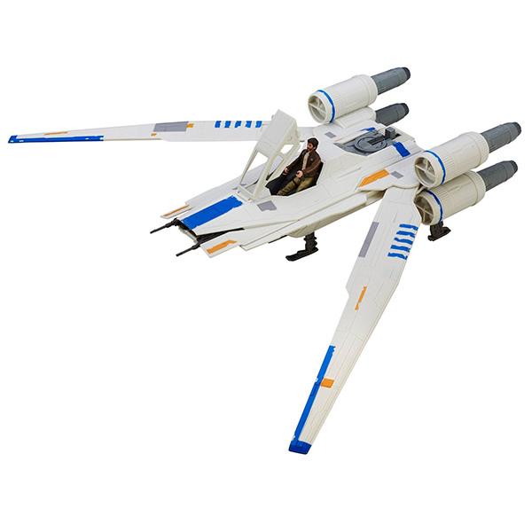 Star Wars Космический корабль класс Е B7101