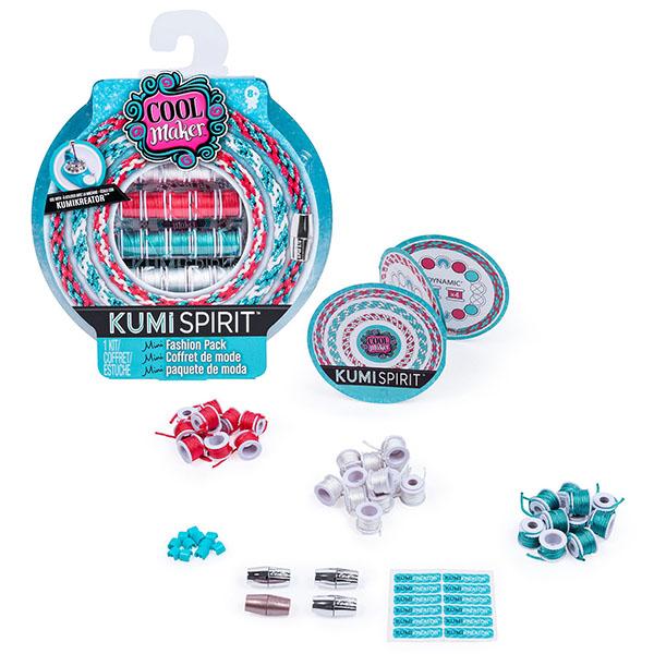 Cool Maker 6045486 Куми маленький набор материалов для творчества