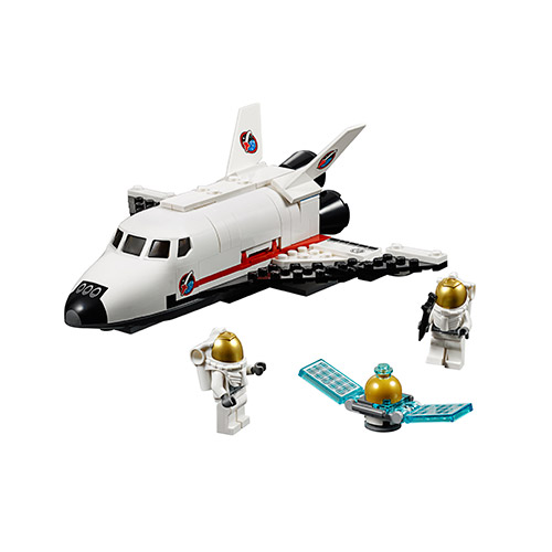 Конструктор Lego City 60078 Лего Город Шаттл
