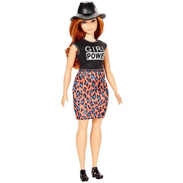 Mattel Barbie DYY94 Куклы из серии Игра с модой