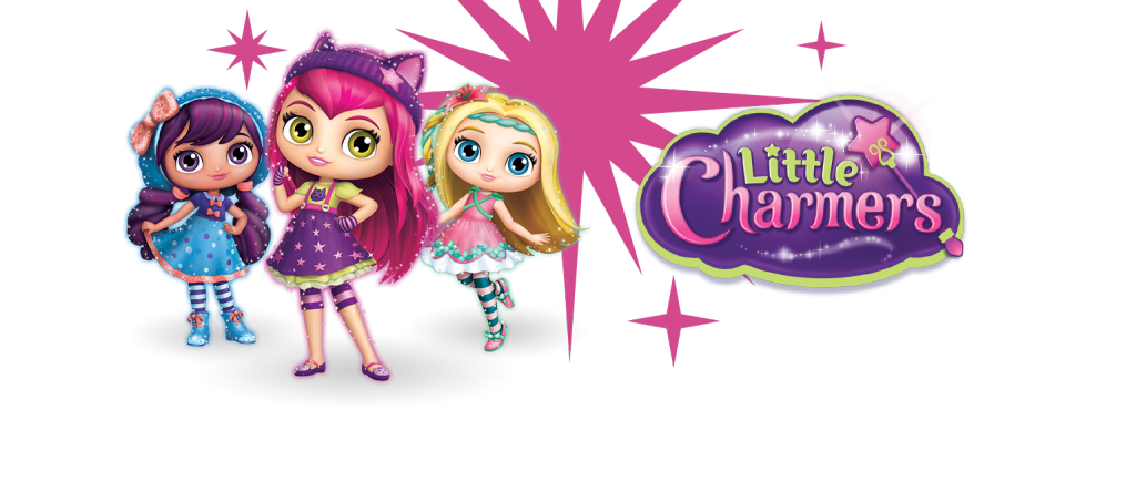 Куклы Little Charmers