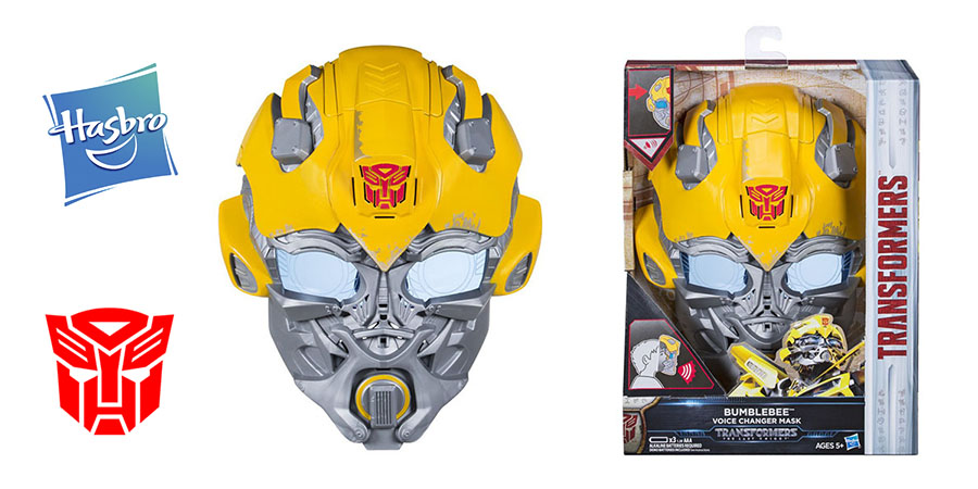 Hasbro Transformers C0888 Электронная маска Трансформеров
