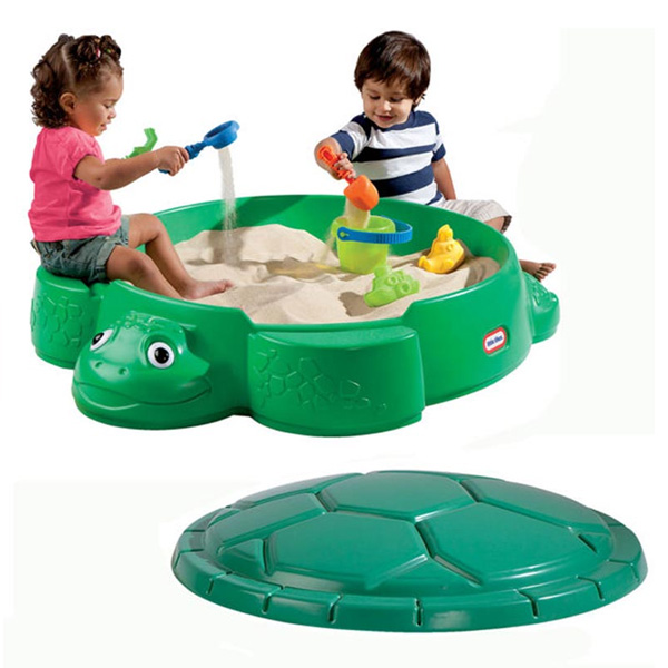 Детская песочница Little Tikes 631566 Литл Тайкс Черепаха