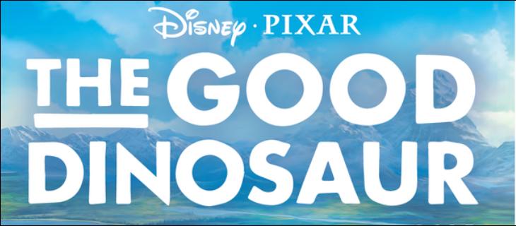 добропорядочный динозавр мультик