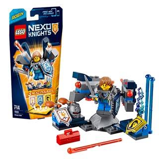 Лего Нексо Робин – Абсолютная сила 70333