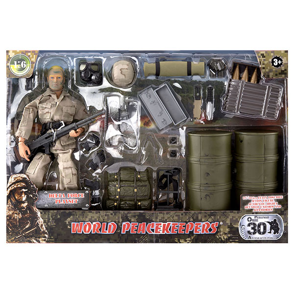 World Peacekeepers MC90602 Игровой набор
