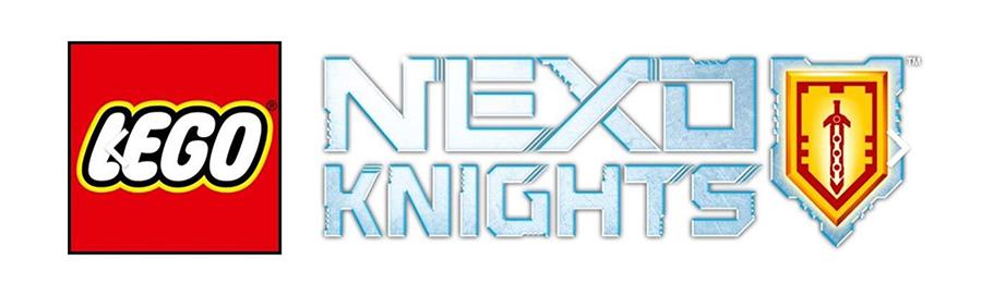 Lego Nexo Knights 2016