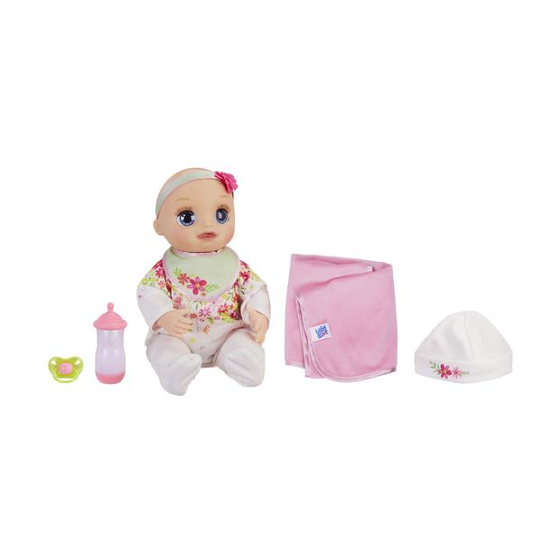 Hasbro Baby Alive E2352 Кукла Любимая малютка.png