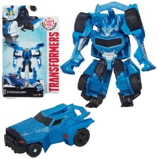 Transformers B0065 Трансформеры Роботс-ин-Дисгайс Легион, в ассортименте