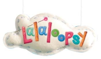 Куклы Лалалупси Lalaloopsy