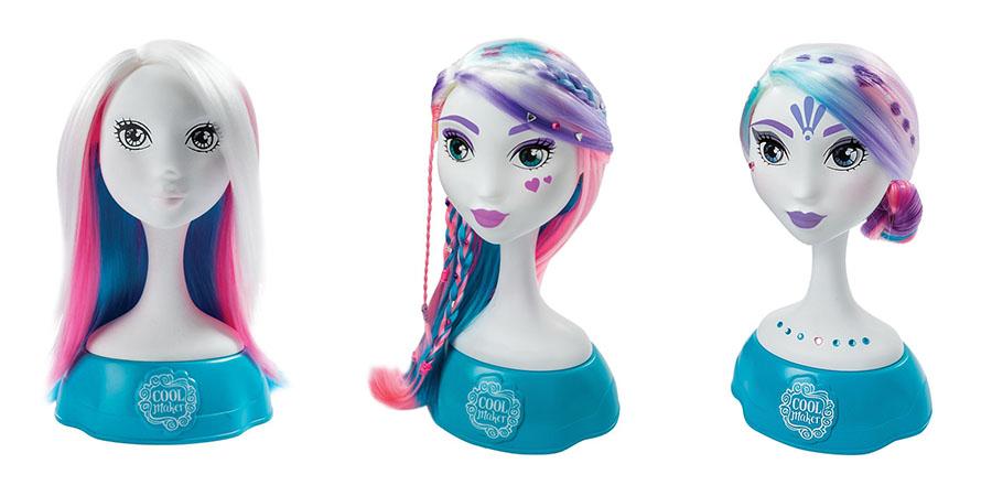 Style Cool 22800 Студия причесок и макияжа