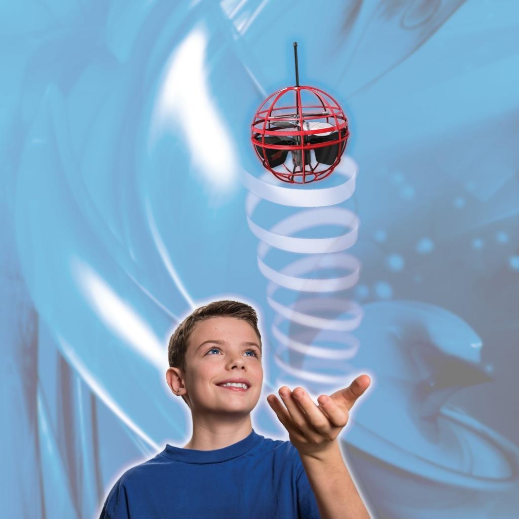Сенсорная игрушка AirHogs Atmosphere 44475 Эйрхогс Летающий шар