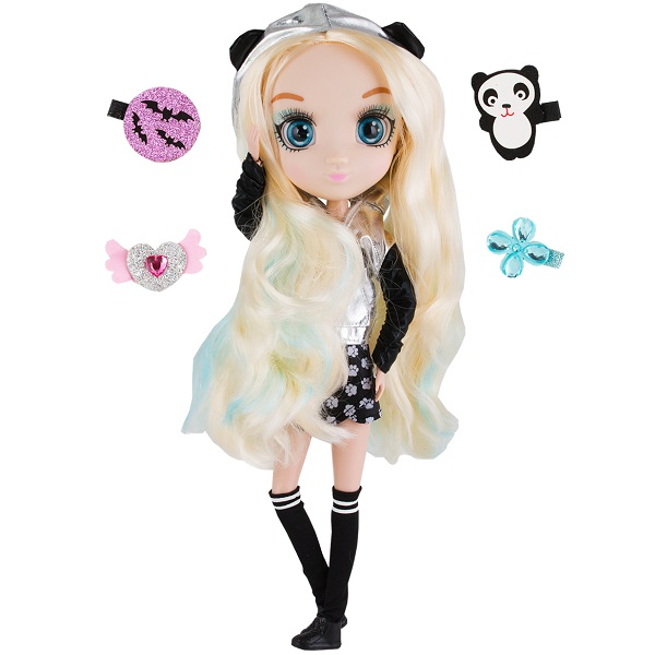 Shibajuku Girls HUN7713 Кукла Мики 3F, 33 см.jpg