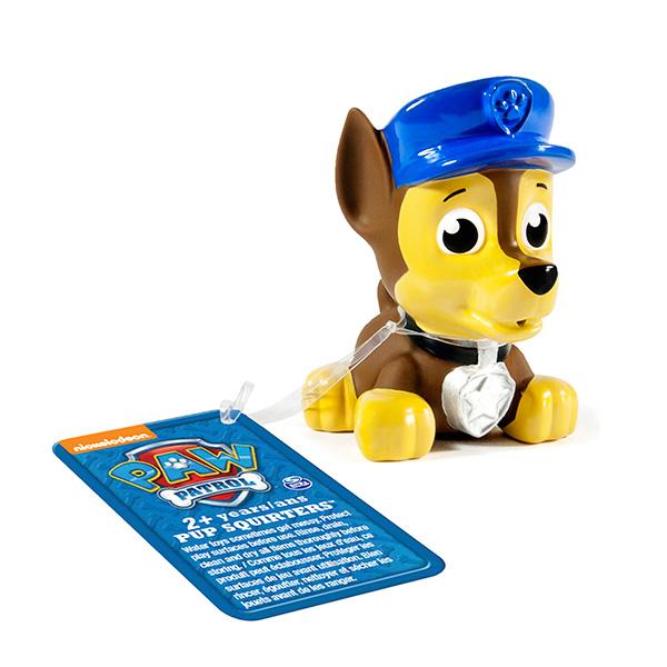 Paw Patrol 16629 Щенячий патруль Игрушка для ванной