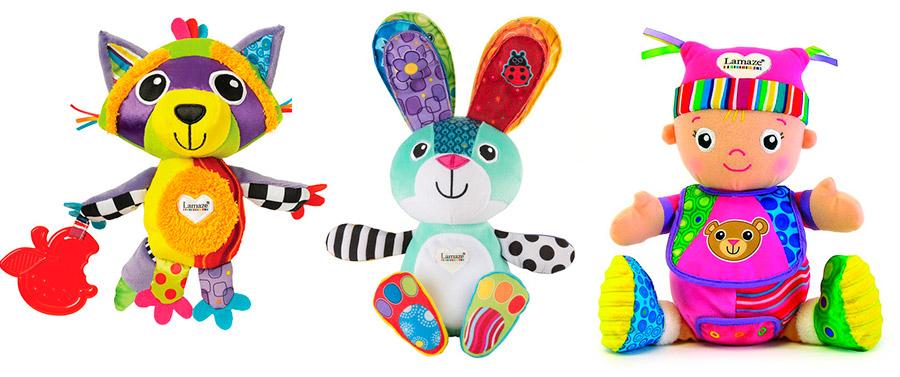 Игрушки для малышей TOMY ТОМИ
