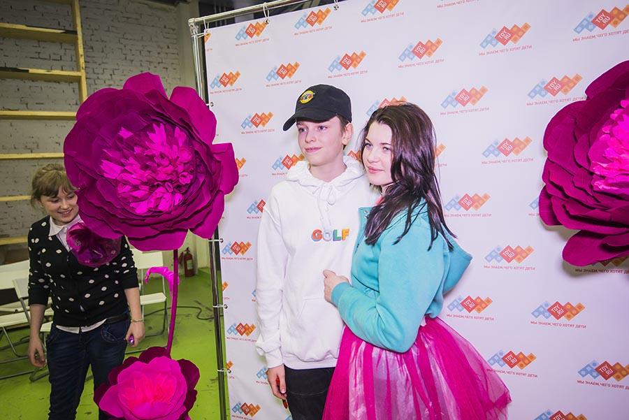 16 марта прошел 4-ый Фестиваль красоты и здоровья «Между нами, девочками»