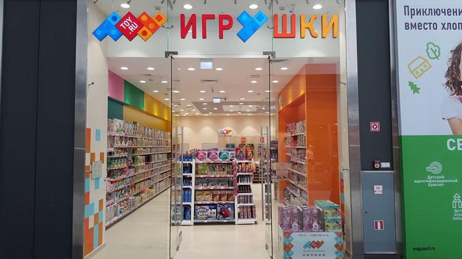 Открылся новый магазин в Республике Адыгея