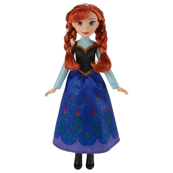 Hasbro Disney Princess B5161.E0316 Кукла Холодное Сердце Анна.jpeg