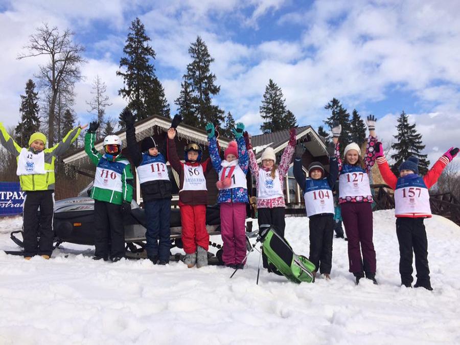 4 марта компания TOY.RU вместе с Благотворительным фондом Олега Дерипаска «Вольное Дело» поддержали детские соревнования под девизом «Превращаем идеи в добрые дела»